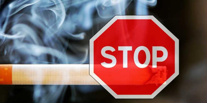 Inositolo e fumatori