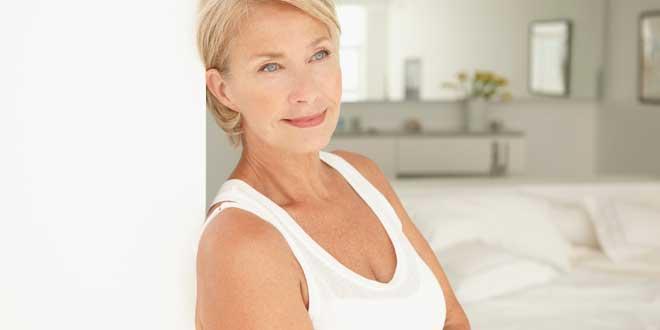 Benefici per la menopausa