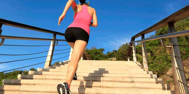 Esercizio aerobico