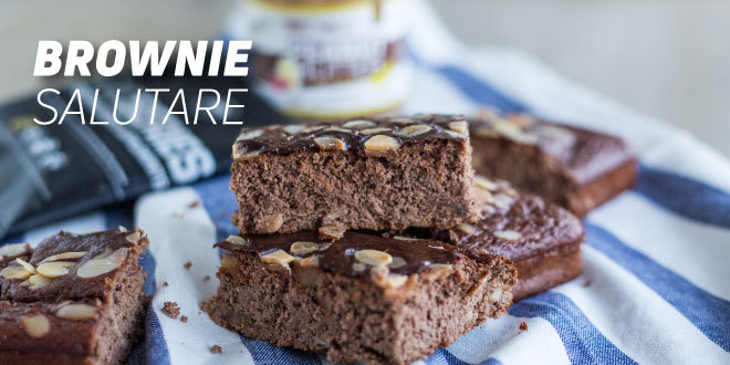 Brownie Salutare