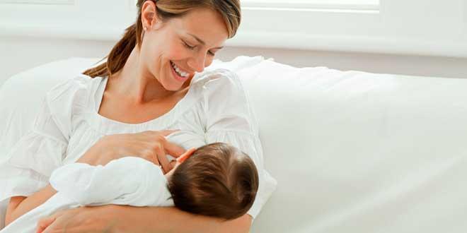 Effetto indesiderato su madri in allattamento