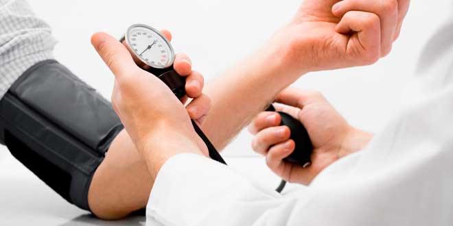 Potassio e ipertensione
