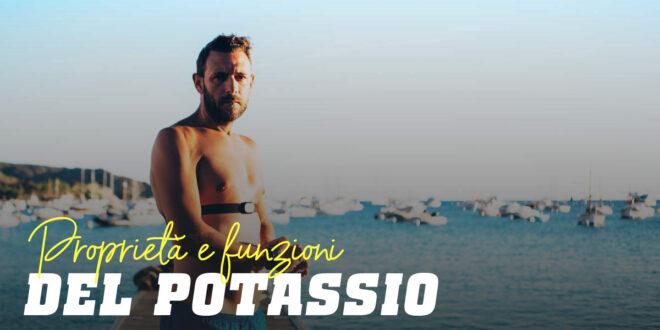 Potassio – Il minerale che regola i battiti del cuore