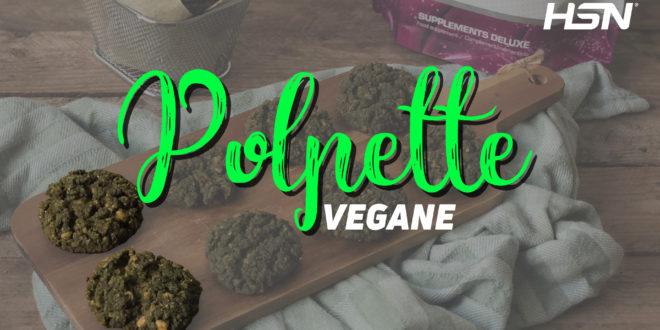 Polpette Vegane