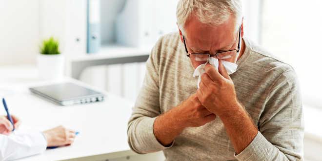 allergia zinco