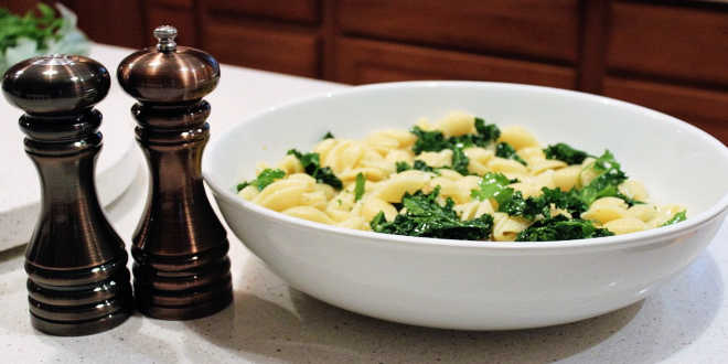ricetta kale ingredienti
