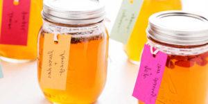 benefici tè kombucha