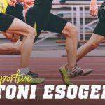 Chetoni esogeni negli sportivi