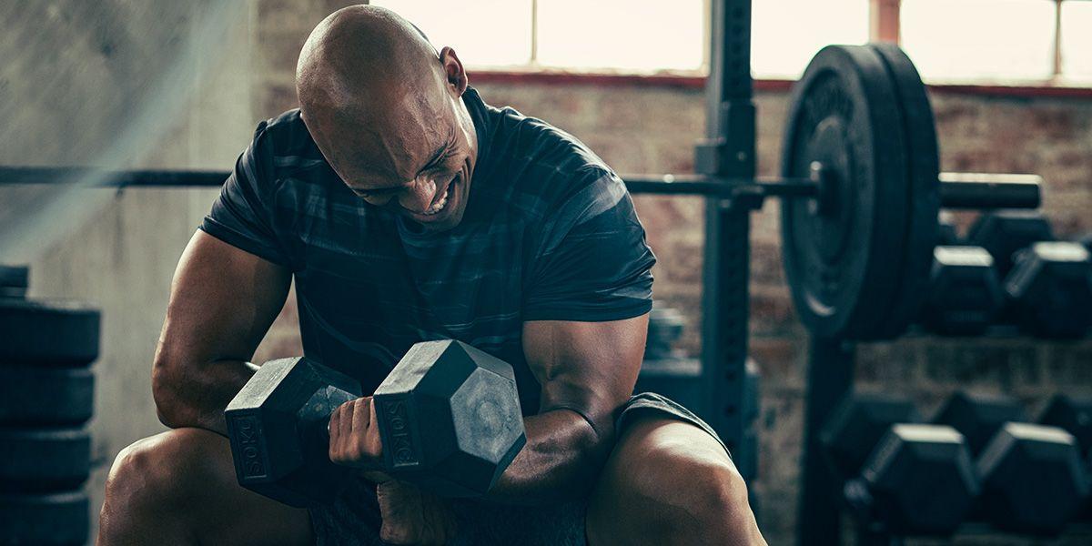 allenarsi a 40 anni