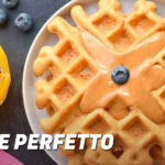 Waffle perfetto
