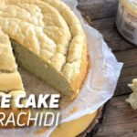 sponge cake arachidi