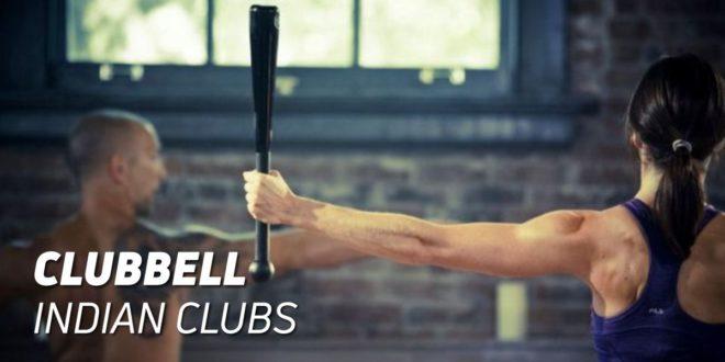 Clubbells o Indian Clubs: Strumenti per i tuoi Allenamenti!