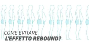 evitare effetto rebound