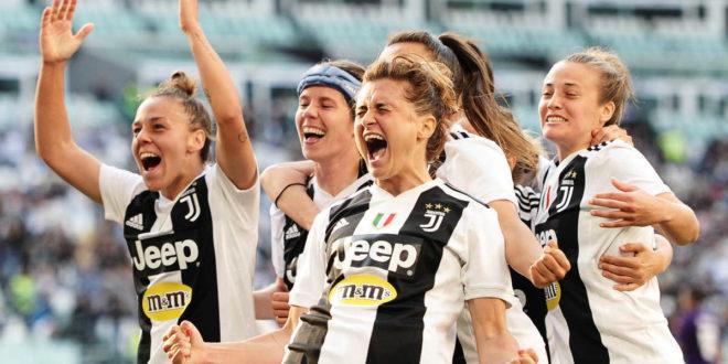 Il Calcio Femminile scende in campo con forza!