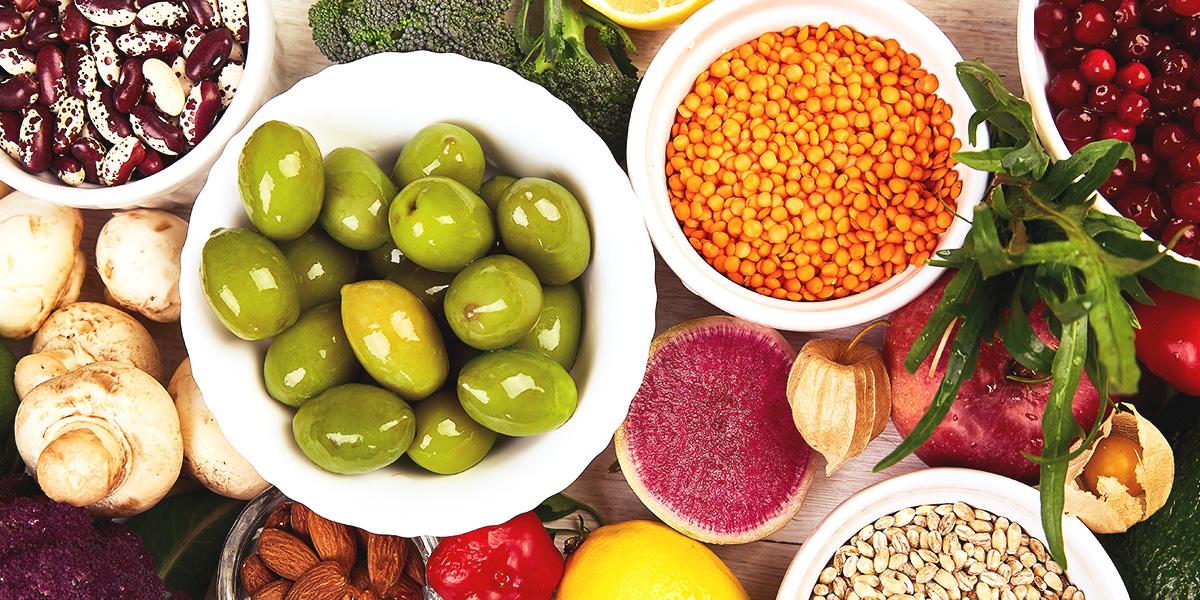 cibo sano effetto rebound