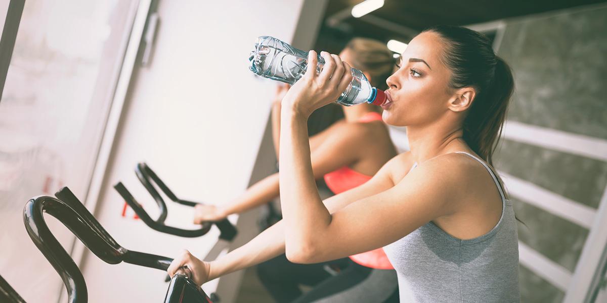 allenamento ciclo mestruale