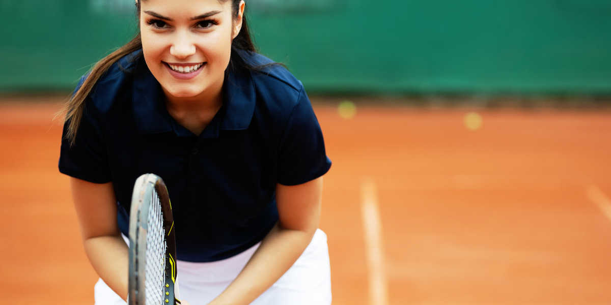 Tennis amateur