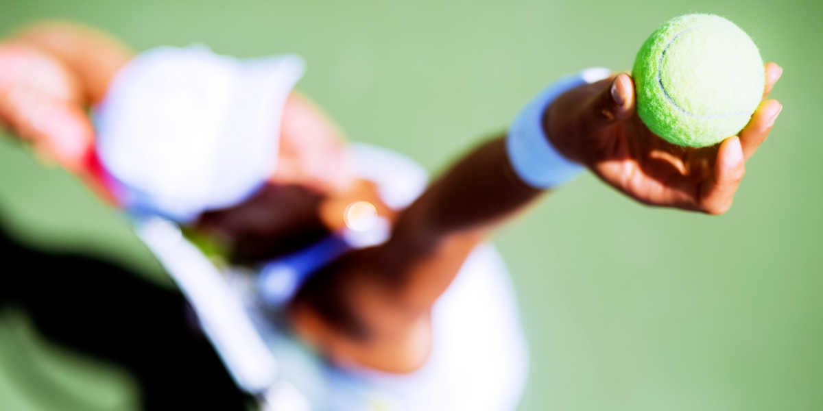 cocentrazione integratori tennis