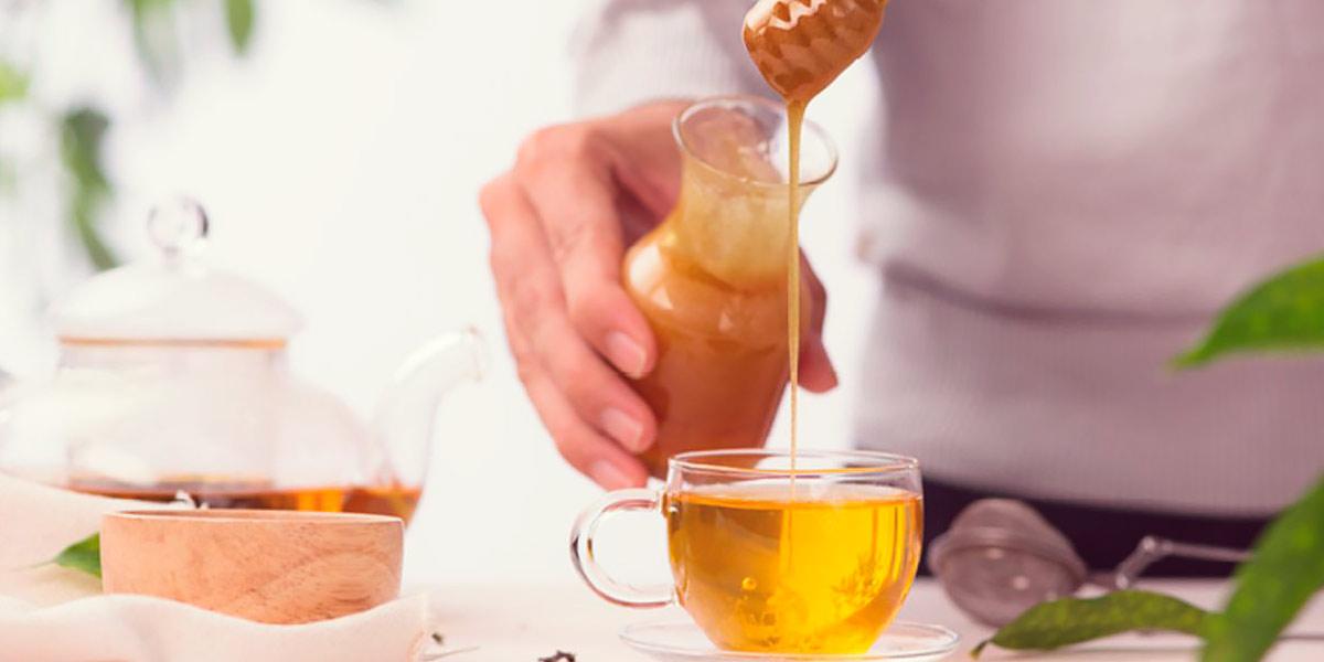 infuso miele