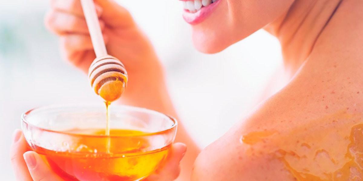 pelle morbida miele