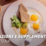 Alimentazione e Supplementazione in Quarantena