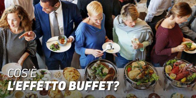 Cos'è l'Effetto Buffet?