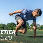 Epigenetica ed Esercizio