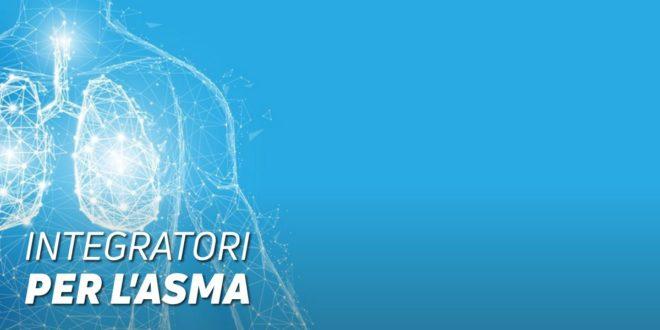 Integratori per l'Asma