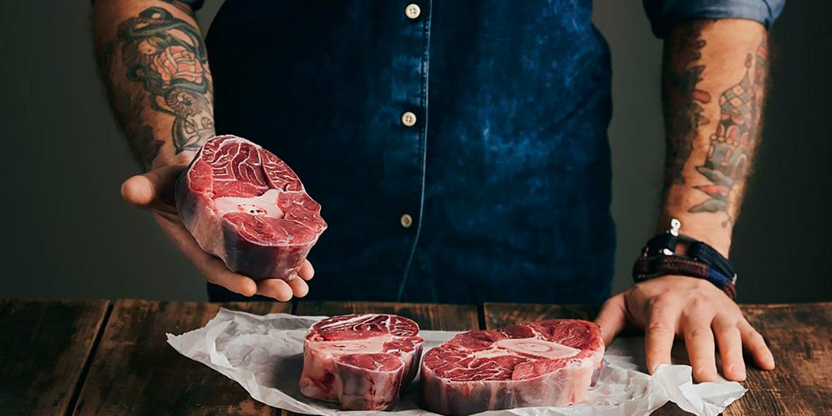 benefici dieta carnivora