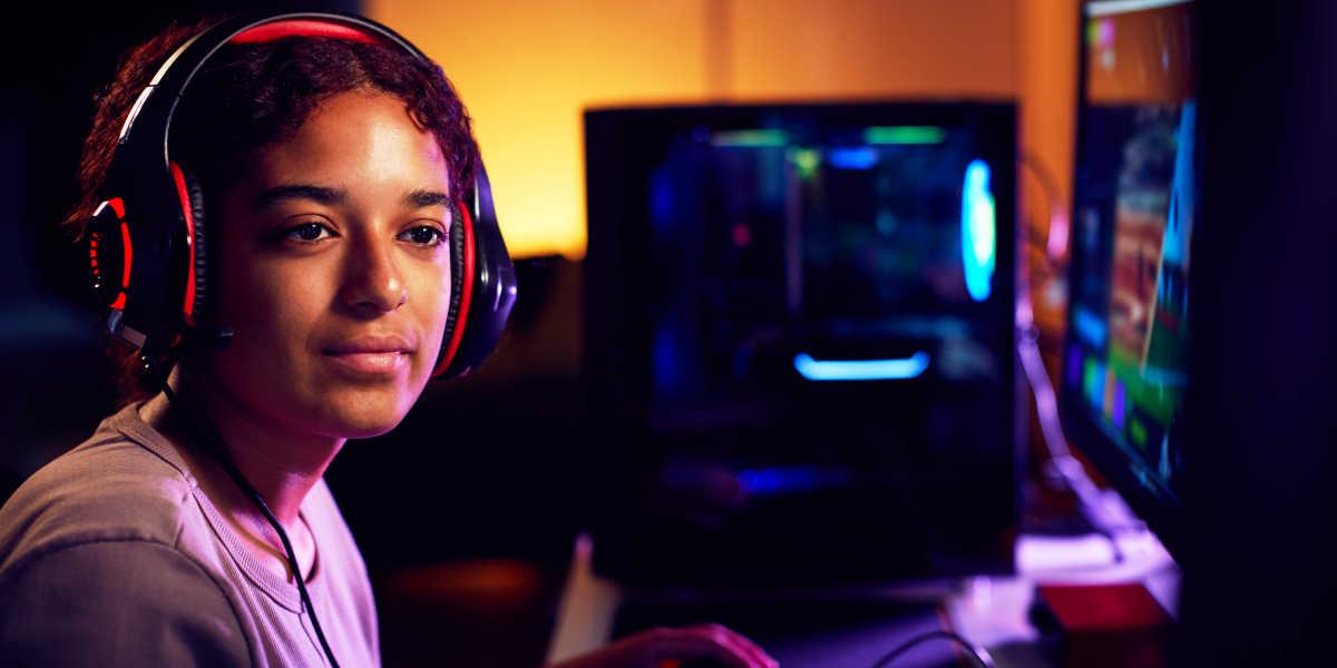 giocatori videogiochi quarantena