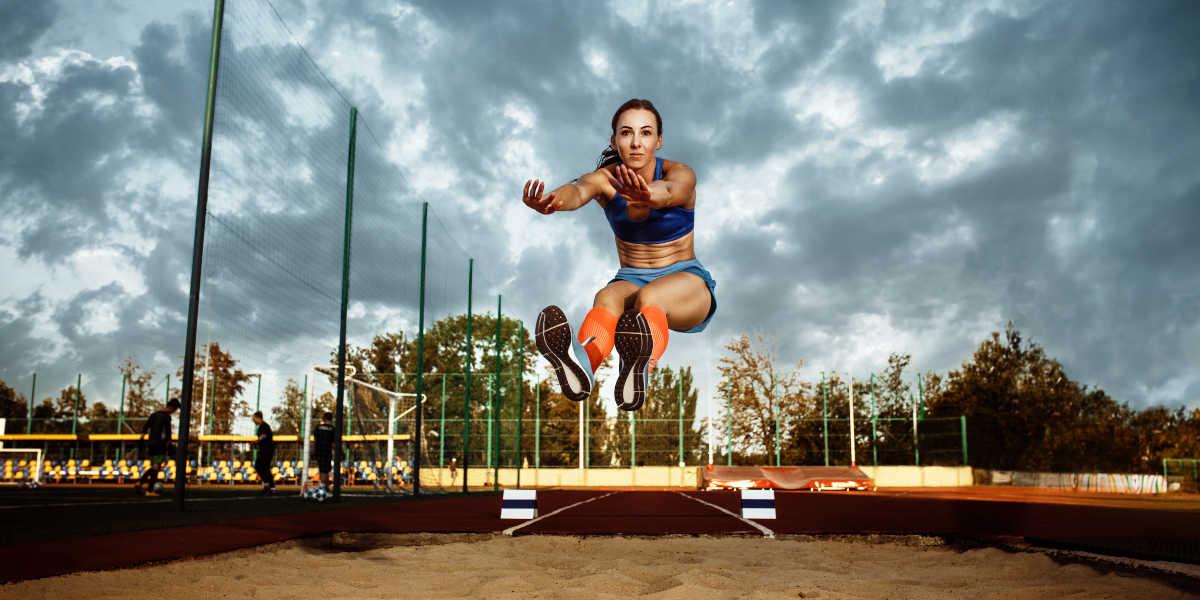 risultati donne sport