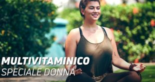 Multivitaminico speciale donne