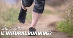 Natural Running