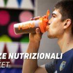 Esigenze nutrizionali Basket