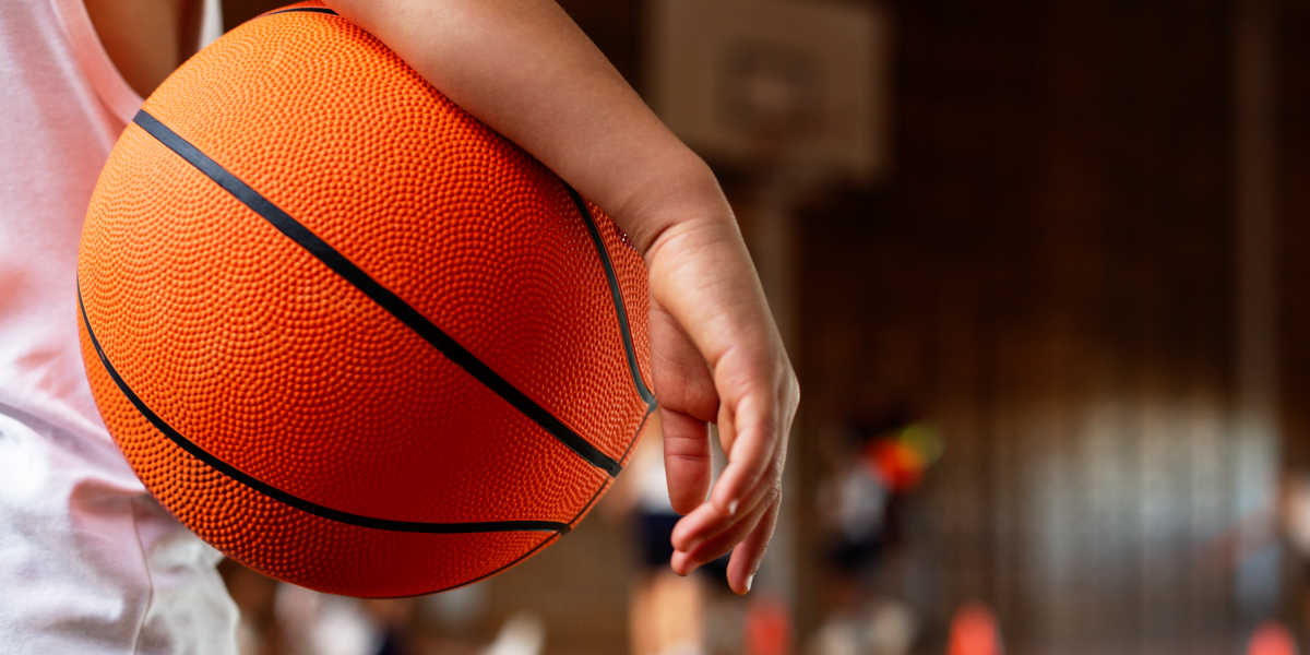 basket hsn nutrizione sportiva