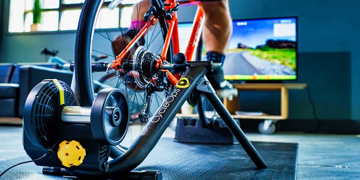 btt rullo ciclismo