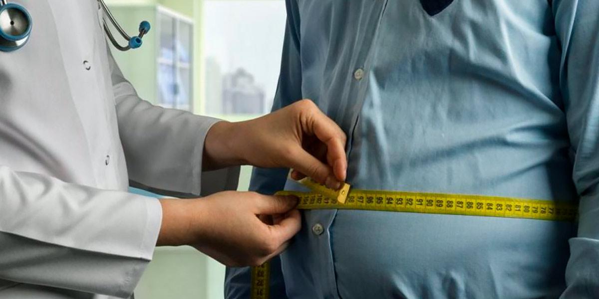 COVID-19 Obesità