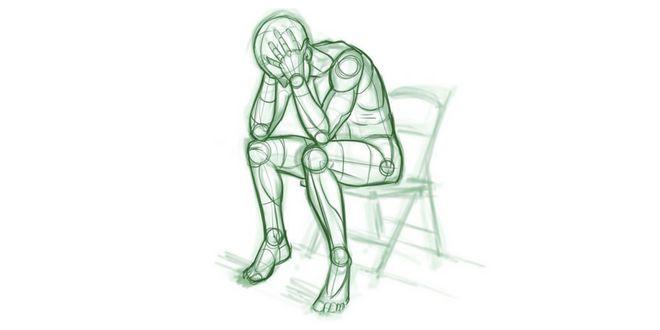 depressione resilienza