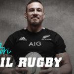 Integratori per Giocatori di Rugby