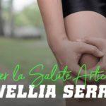 Boswellia serrata aiuto per la salute articolare