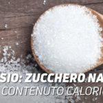 Allulosio: zucchero naturale a basso contenuto calorico