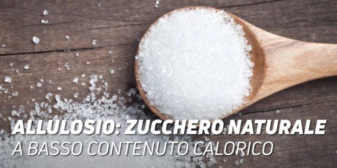 Allulosio, lo zucchero che farà miracoli?