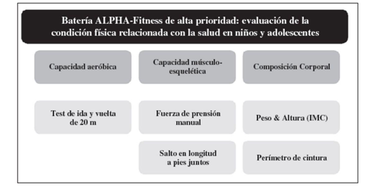 Batteria alpha