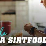 Dieta Sirtfood cos´è