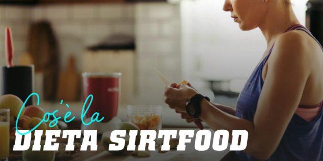 In cosa consiste la Dieta Sirtfood?