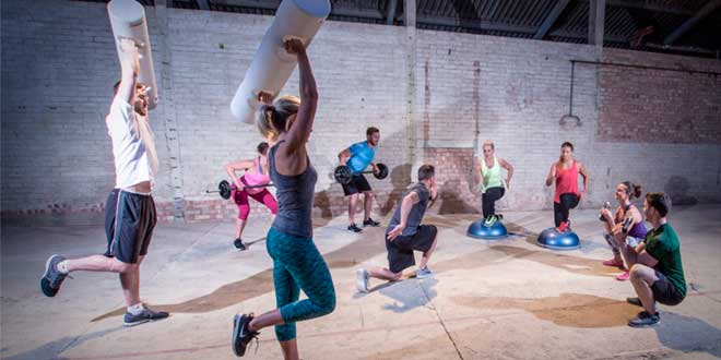 Principi allenamento funzionale
