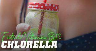 Clorella fonte di vitamina B12
