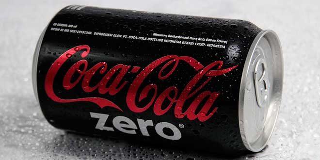 La Coca Cola Zero è così dannosa come pensi?