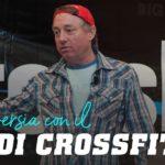 Controversia con il CEO di Crossfit