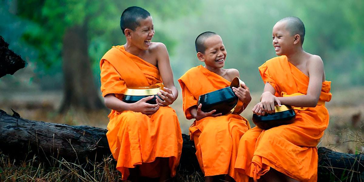 Cosa mangiano i buddisti
